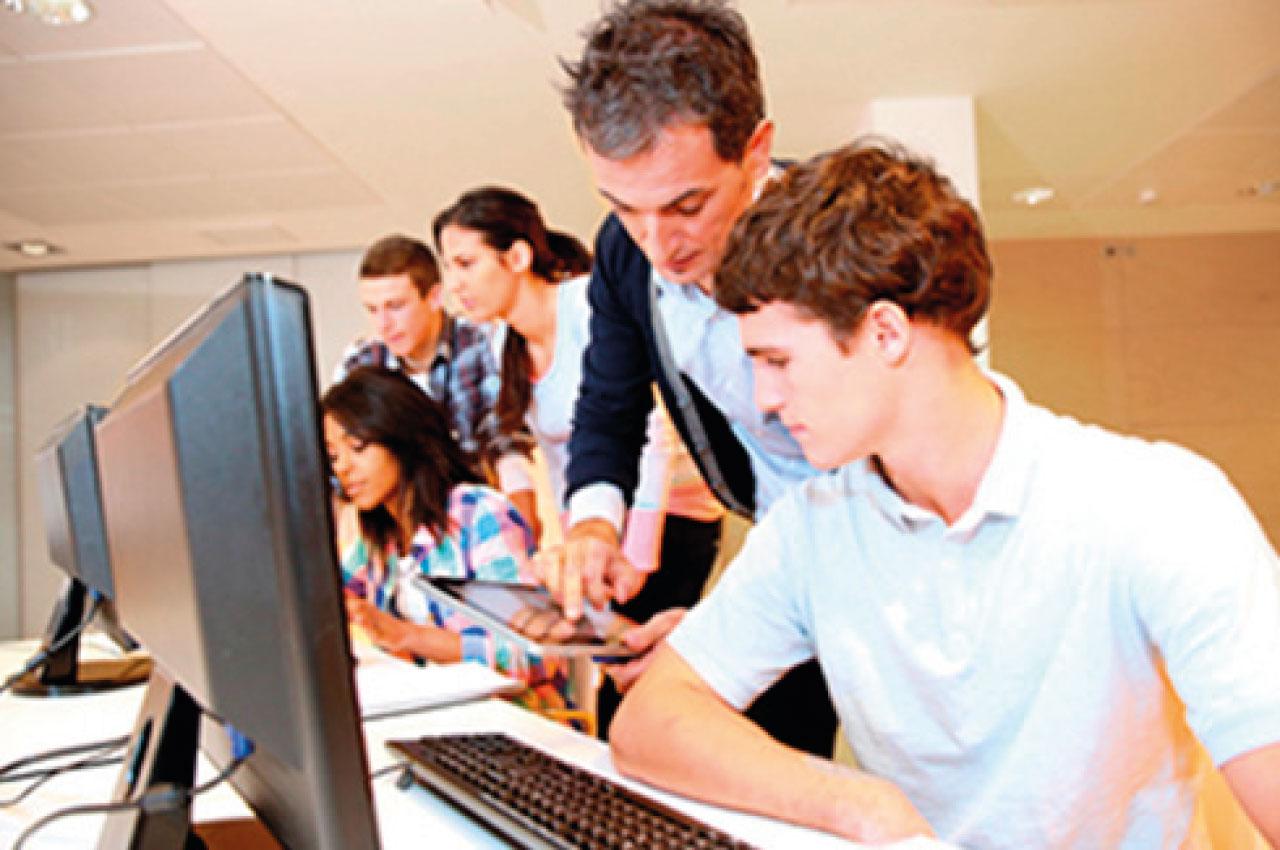 ¡Novedades en educación junto a Colegium y Eduinnova!