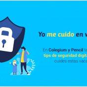 ¡Sé parte de nuestra campaña: #YoMeCuidoEnVacaciones!